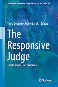 Download the eBook: The Responsive Judge