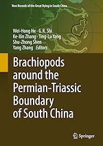 Download this eBook Brachiopods around the Permian-Triassic Boundary of South China