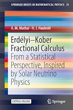 Download this eBook Erdélyi–Kober Fractional Calculus