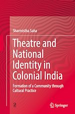 Download this eBook Theatre and National Identity in Colonial India