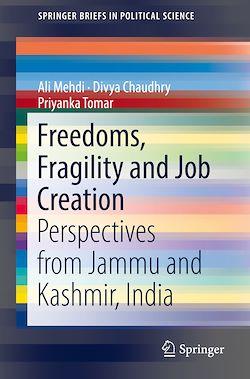 Freedoms, Fragility and Job Creation