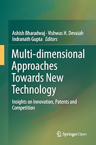 Download the eBook: Multi-dimensional Approaches Towards New Technology
