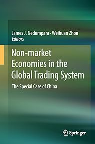 Download the eBook: Non-market Economies in the Global Trading System