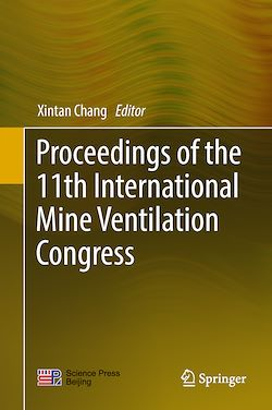 Proceedings of the 11th International Mine Ventilation Congress