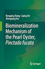 Download this eBook Biomineralization Mechanism of the Pearl Oyster, Pinctada fucata