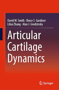 Articular Cartilage Dynamics