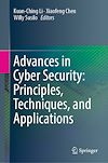 Download this eBook Advances in Cyber Security: Principles, Techniques, and Applications
