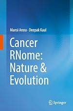 Download this eBook Cancer RNome: Nature & Evolution