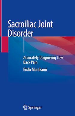 Sacroiliac Joint Disorder