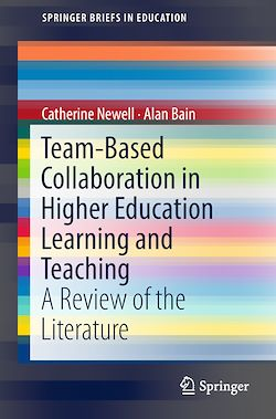 Team-Based Collaboration in Higher Education Learning and Teaching