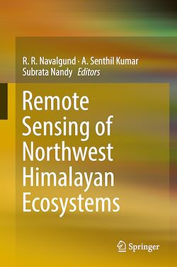 Remote Sensing of Northwest Himalayan Ecosystems