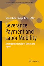 Download this eBook Severance Payment and Labor Mobility