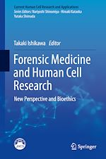 Download this eBook Forensic Medicine and Human Cell Research