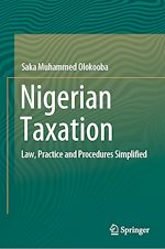 Download this eBook Nigerian Taxation
