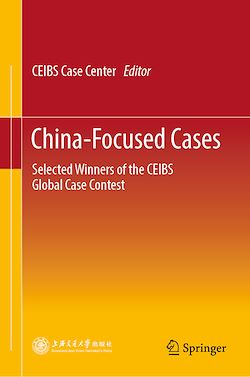 China-Focused Cases