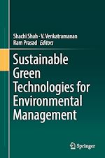 Download this eBook Sustainable Green Technologies for Environmental Management