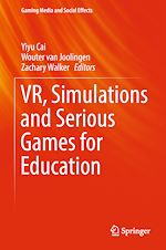 Download this eBook VR, Simulations and Serious Games for Education