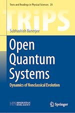 Download this eBook Open Quantum Systems
