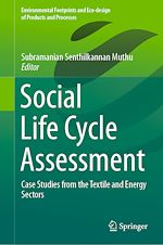 Download this eBook Social Life Cycle Assessment