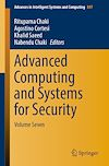 Download this eBook Advanced Computing and Systems for Security