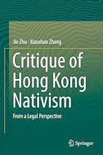 Download this eBook Critique of Hong Kong Nativism