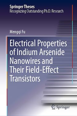 Electrical Properties of Indium Arsenide Nanowires and Their Field-Effect Transistors