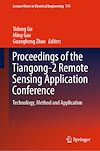 Download this eBook Proceedings of the Tiangong-2 Remote Sensing Application Conference