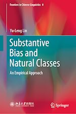 Download this eBook Substantive Bias and Natural Classes