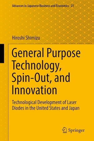 Téléchargez le livre :  General Purpose Technology, Spin-Out, and Innovation