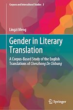 Download this eBook Gender in Literary Translation