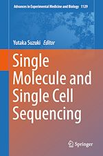 Download this eBook Single Molecule and Single Cell Sequencing
