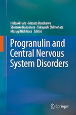 Download this eBook Progranulin and Central Nervous System Disorders