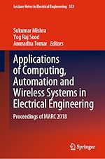 Download this eBook Applications of Computing, Automation and Wireless Systems in Electrical Engineering