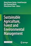 Download this eBook Sustainable Agriculture, Forest and Environmental Management