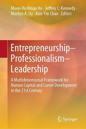 Téléchargez le livre :  Entrepreneurship–Professionalism–Leadership
