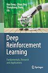 Télécharger le livre :  Deep Reinforcement Learning