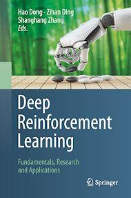 Téléchargez le livre :  Deep Reinforcement Learning