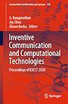 Télécharger le livre :  Inventive Communication and Computational Technologies
