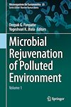 Microbial Rejuvenation of Polluted Environment