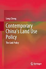 Téléchargez le livre :  Contemporary China's Land Use Policy
