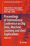Télécharger le livre :  Proceedings of International Conference on Big Data, Machine Learning and their Applications