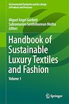 Download this eBook Handbook of Sustainable Luxury Textiles and Fashion