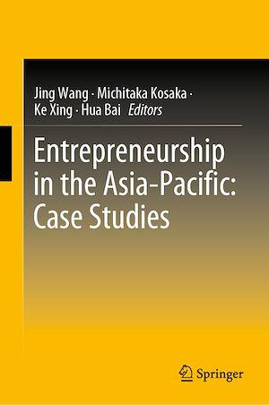 Téléchargez le livre :  Entrepreneurship in the Asia-Pacific: Case Studies