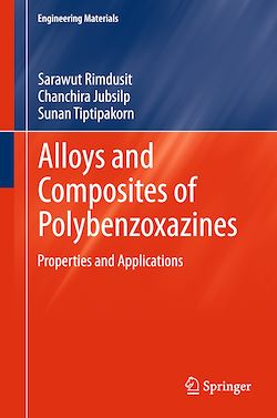 Alloys and Composites of Polybenzoxazines