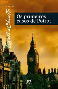 Téléchargez le livre :  Os Primeiros Casos de Poirot