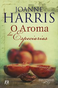 Téléchargez le livre :  O Aroma das Especiarias