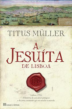 A Jesuíta de Lisboa