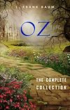 Télécharger le livre :  Oz: The Complete Collection