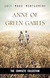 Télécharger le livre :  Anne Of Green Gables Complete 8 Book Set