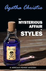 Download this eBook The Mysterious Affair at Styles